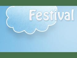 festival glamping